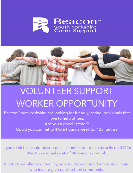support-worker